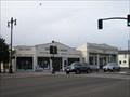 Image for Olinsky Building - Mendocino, CA