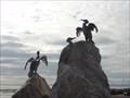 Image for Cormorants - Morecambe, UK
