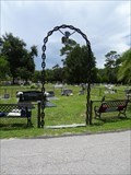 Image for Ship's Chain Arch - Homosassa Springs, Florida, USA