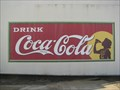 Image for Coca Cola Sign Mural - Macon, Mississippi