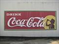 Image for Coca Cola Sign Mural - Macon, Mississippi
