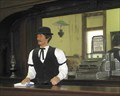 Image for Animatronic Bartender at West of the Pecos Museum - Pecos, TX