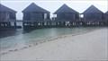 Image for Water villa on Kuredu