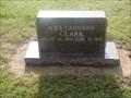 Image for 103 - Alice Catherine Clark - Fairlawn Cemetery - Stillwater, OK