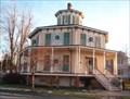 Image for Rich--Twinn Octagon House