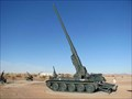 Image for M107 Self Propelled Howitzer - Yuma, AZ
