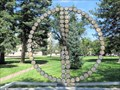 Image for Our Wyoming Heritage - Cheyenne, WY