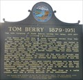 Image for Tom Berry 1879-1951