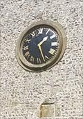 Image for Church Clock - St Leonard - Grateley, Hampshire