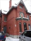 Image for Embassy of the Republic of Zimbabwe, Ottawa Ontario