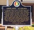 Image for Ashland, Alabama