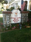 Image for Ronald Mcdonald House of Orange County - Orange, CA