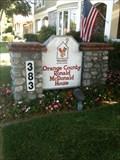 Image for Ronald Mcdonald House of Orange County - Orange, CA