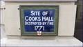 Image for Cooks Hall - Aldersgate Street, London, UK