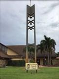 Image for St Joseph's Bell Tower,Stuart,Florida