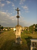 Image for Central Cross On Skupice Cemetery, Czechia