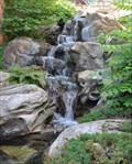 Image for Rock City Gardens Waterfall