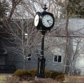 Image for Time Square - Dryden, NY