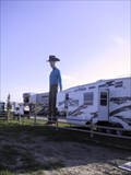 Image for Western RV Cowboy - Airdrie, Alberta