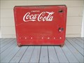 Image for Coca-Cola Cooler - Prattville, AL