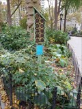 Image for Madison Square Park Bee House - New York City, NY