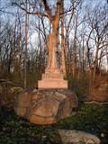 Image for 37th Massachusetts Infantry Monument - Gettysburg, PA