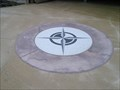 Image for Compass Rose - Liberty Park Nature Center