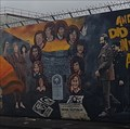 Image for Where Did The Seeds Fall? - International Wall, Divis Street - Belfast