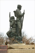 Image for Confederate Soldiers Statue - Dardenne Prairie township