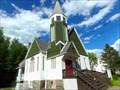 Image for Sanitaria Springs United Methodist Church - Sanitaria Springs, NY