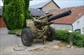 Image for US 155 mm Howitzer M1 on carriage M1A1
