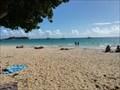 Image for Plage de la Datcha - Le Gosier, Guadeloupe