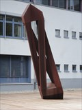 Image for 'Haus oben / unten, gedreht' - Horb, Germany, BW