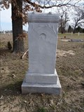 Image for William G. Smith - Mount Olive Cemetery - Scurry, TX