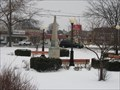 Image for Hyde Park Sundial- Niagara Falls, NY.