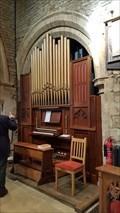 Image for Church Organ - St Peter & St Paul - Preston, Rutland