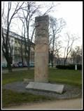 Image for Pomník boje sociální demokracie za práva delníku - Brno, Czech Republic