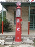 Image for Texaco Pump - Driftwood, TX