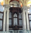 Image for Palau Nacional Organ - Barcelona, Spain