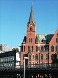 Image for Gustav Adolf Church - Hamburg,Germany