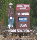 Image for Wisconsin Rapids Smokey the Bear