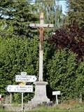 Image for croix route la Chapelle - Bouzillé, Pays de Loire, France