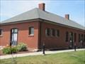 Image for Blacksmith Shop - Offutt Air Force Base, Nebraska