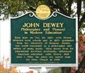 Image for John Dewey - Burlington