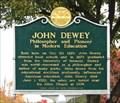 Image for John Dewey - Burlington