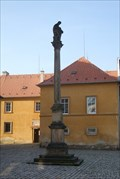 Image for Jirkov Marian Column