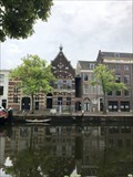 Image for RM: 525402 - Voormalig klooster - Schiedam