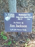 Image for Jim Jackson - Botanical Garden of the Ozarks - Fayetteville AR