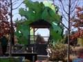 Image for Camden Children's Garden Treehouse