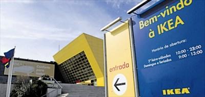 Ikea alfragide portugal ikea on for Ikea hours of operation